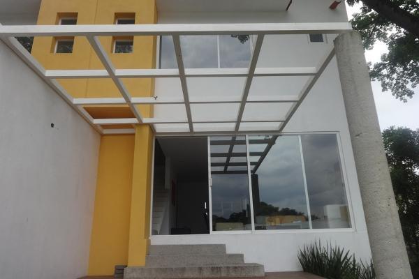 Foto de casa en venta en  , cantarranas, cuernavaca, morelos, 2645019 No. 09
