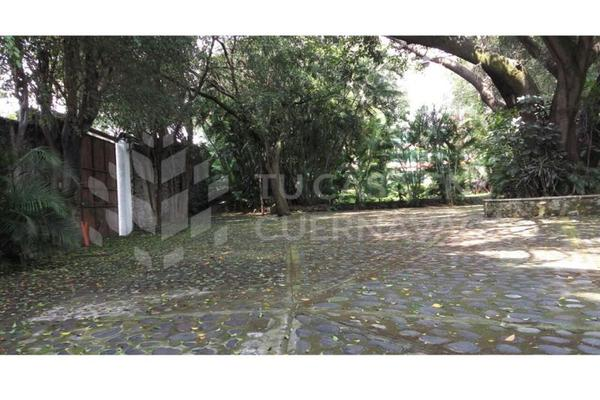Foto de edificio en renta en  , cantarranas, cuernavaca, morelos, 6178885 No. 02