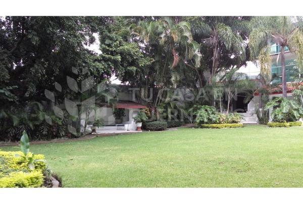 Foto de edificio en renta en  , cantarranas, cuernavaca, morelos, 6178885 No. 04