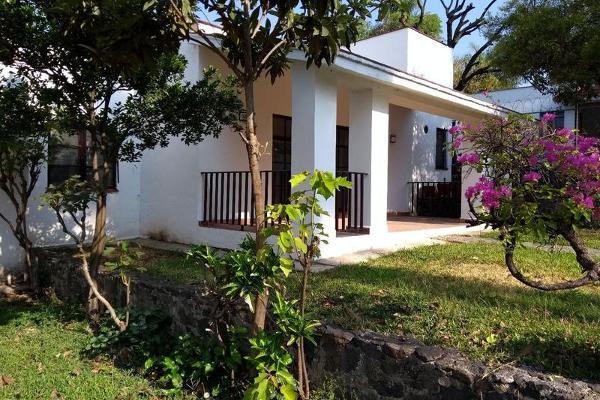 Foto de terreno habitacional en renta en  , cantarranas, cuernavaca, morelos, 8090676 No. 01