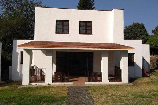 Foto de terreno habitacional en renta en  , cantarranas, cuernavaca, morelos, 8090676 No. 02