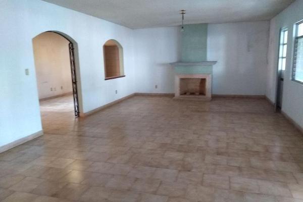 Foto de terreno habitacional en renta en  , cantarranas, cuernavaca, morelos, 8090676 No. 03