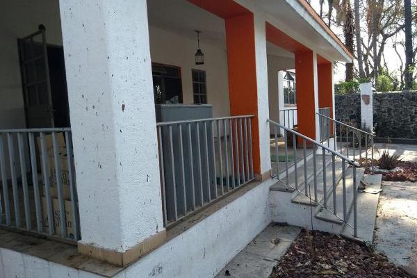 Foto de terreno habitacional en renta en  , cantarranas, cuernavaca, morelos, 8090676 No. 07