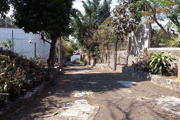 Foto de terreno habitacional en renta en  , cantarranas, cuernavaca, morelos, 8090676 No. 08
