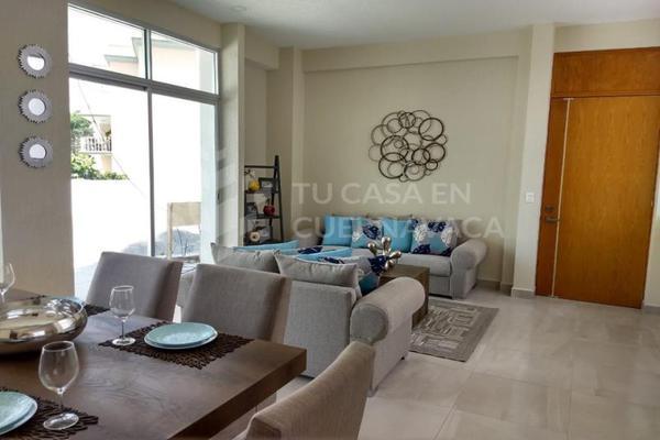 Foto de departamento en venta en  , cantarranas, cuernavaca, morelos, 8114463 No. 07