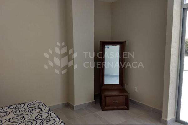 Foto de departamento en venta en  , cantarranas, cuernavaca, morelos, 8114463 No. 08