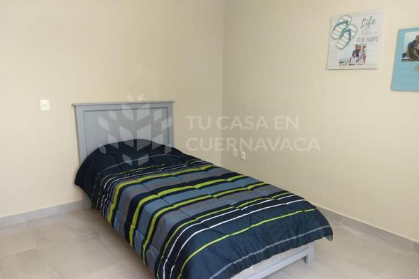 Foto de departamento en venta en  , cantarranas, cuernavaca, morelos, 8114463 No. 09