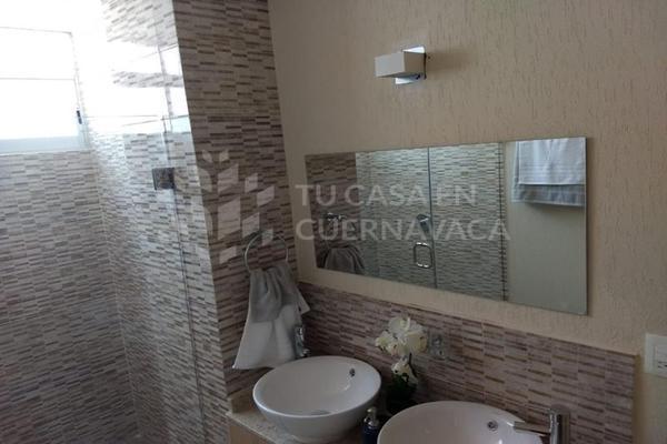 Foto de departamento en venta en  , cantarranas, cuernavaca, morelos, 8114463 No. 10