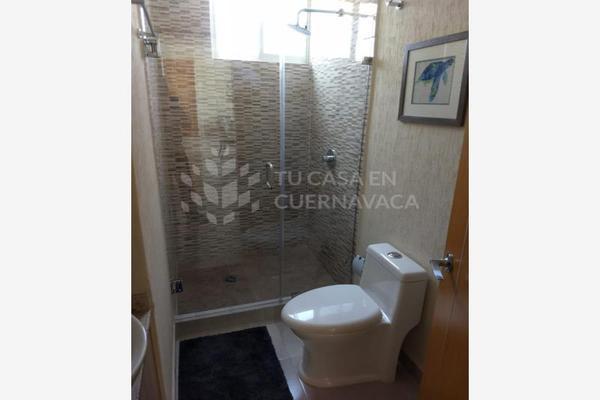 Foto de departamento en venta en  , cantarranas, cuernavaca, morelos, 8114463 No. 11