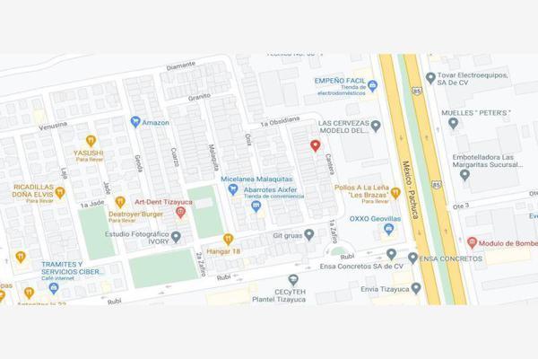 Foto de casa en venta en cantera 12, tizayuca centro, tizayuca, hidalgo, 0 No. 06