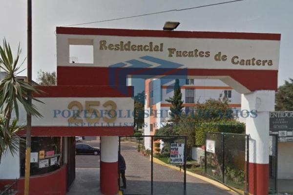 Foto de departamento en venta en cantera 253, pedregal de santa úrsula xitla, tlalpan, df / cdmx, 5696963 No. 01