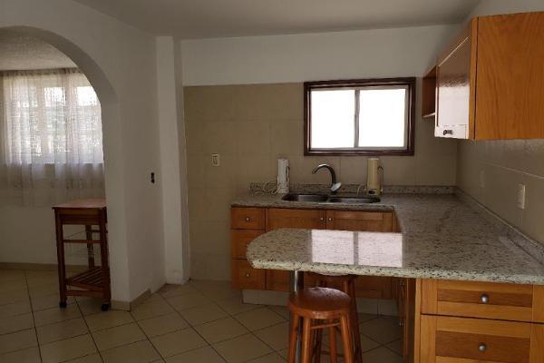 Foto de casa en venta en cantera 50, barrio del niño jesús, coyoacán, df / cdmx, 8841206 No. 03