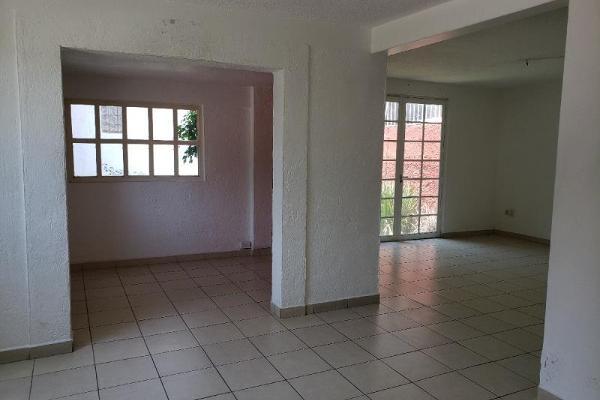 Foto de casa en venta en cantera 50, barrio del niño jesús, coyoacán, df / cdmx, 8841206 No. 04