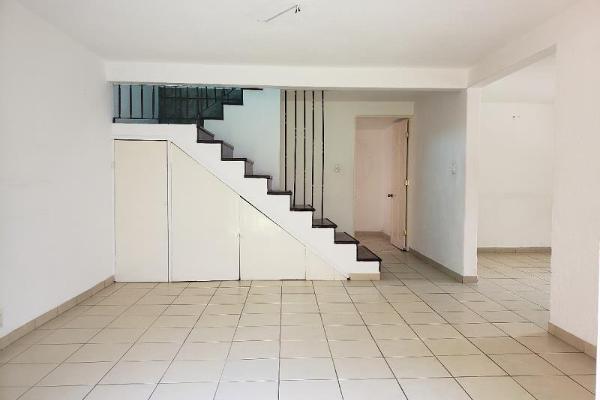 Foto de casa en venta en cantera 50, barrio del niño jesús, coyoacán, df / cdmx, 8841206 No. 05