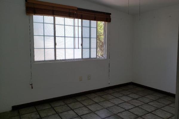 Foto de casa en venta en cantera 50, barrio del niño jesús, coyoacán, df / cdmx, 8841206 No. 10