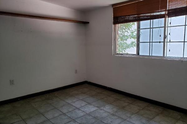 Foto de casa en venta en cantera 50, barrio del niño jesús, coyoacán, df / cdmx, 8841206 No. 12