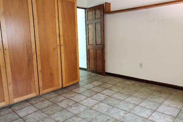 Foto de casa en venta en cantera 50, barrio del niño jesús, coyoacán, df / cdmx, 8841206 No. 13