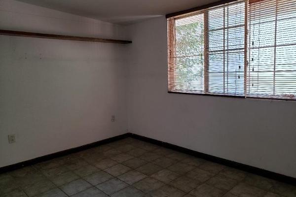 Foto de casa en venta en cantera 50, barrio del niño jesús, coyoacán, df / cdmx, 8841206 No. 14