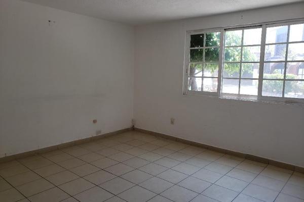 Foto de casa en venta en cantera 50, barrio del niño jesús, coyoacán, df / cdmx, 8841206 No. 15