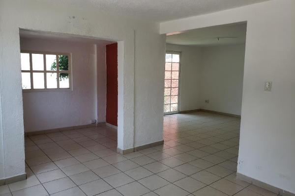 Foto de casa en venta en cantera 50, barrio del niño jesús, coyoacán, df / cdmx, 8841206 No. 18