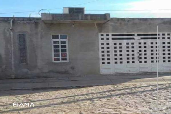 Foto de casa en venta en  , cantera del nayar, tepic, nayarit, 16303042 No. 02
