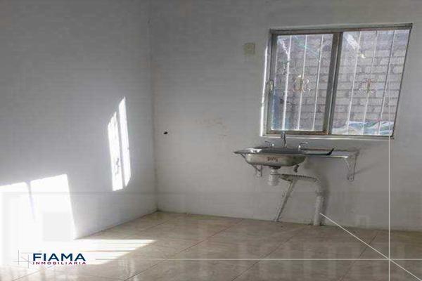 Foto de casa en venta en  , cantera del nayar, tepic, nayarit, 16303042 No. 04