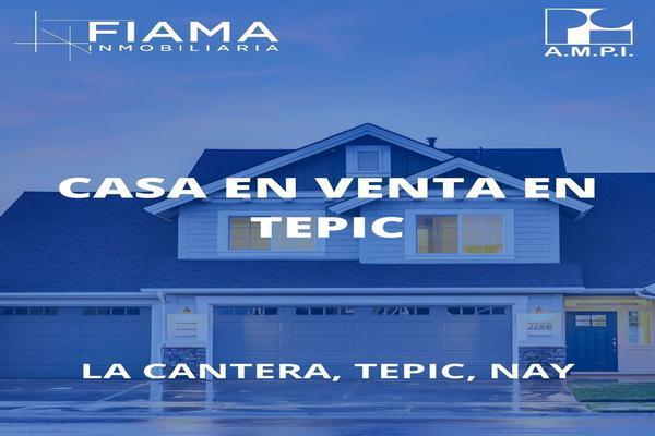 Foto de casa en venta en  , cantera del nayar, tepic, nayarit, 19425701 No. 05