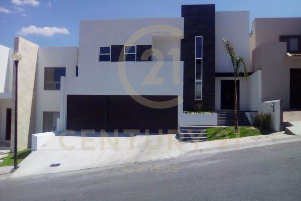 Foto de casa en venta en  , cantera del pedregal, chihuahua, chihuahua, 7857682 No. 01