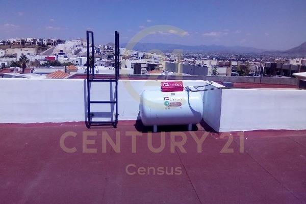 Foto de casa en venta en  , cantera del pedregal, chihuahua, chihuahua, 7857682 No. 11