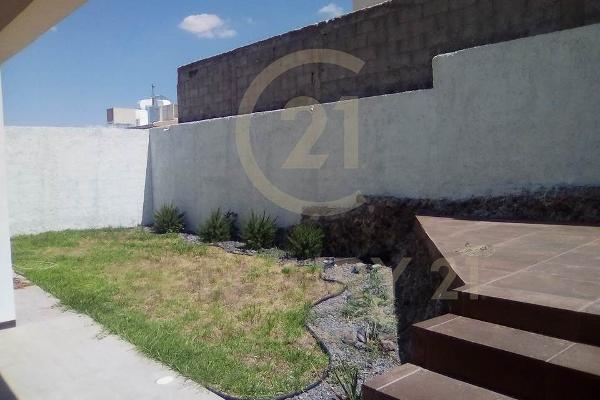 Foto de casa en venta en  , cantera del pedregal, chihuahua, chihuahua, 7857682 No. 13