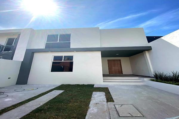 Foto de casa en venta en cantera , la colina infonavit, morelia, michoacán de ocampo, 0 No. 02