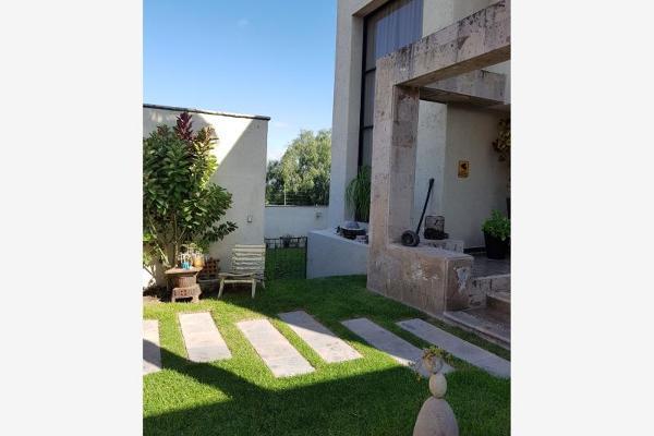 Foto de casa en venta en  , canteras de san agustin, aguascalientes, aguascalientes, 5395991 No. 02