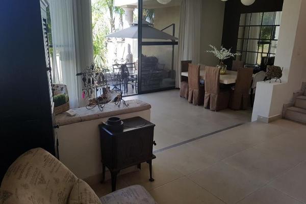 Foto de casa en venta en  , canteras de san agustin, aguascalientes, aguascalientes, 5395991 No. 06