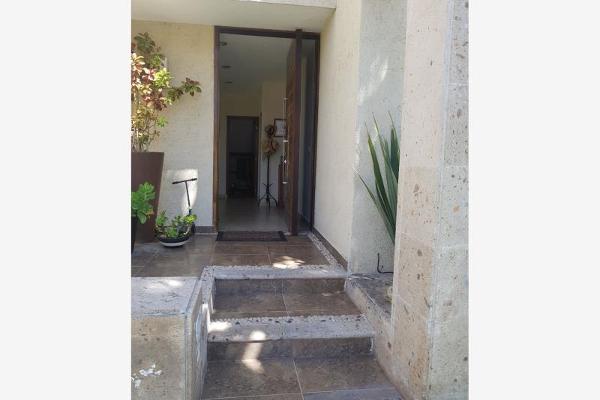 Foto de casa en venta en  , canteras de san agustin, aguascalientes, aguascalientes, 5395991 No. 12