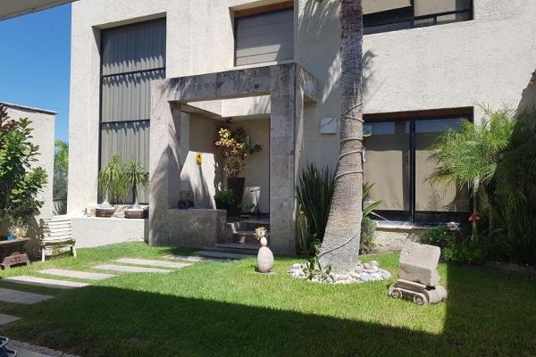 Foto de casa en venta en  , canteras de san agustin, aguascalientes, aguascalientes, 5395991 No. 08