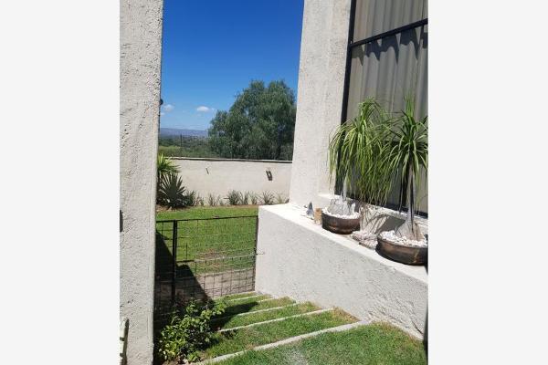 Foto de casa en venta en  , canteras de san agustin, aguascalientes, aguascalientes, 5395991 No. 10