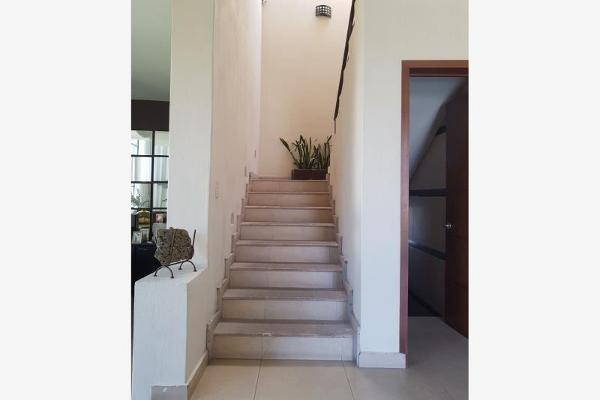 Foto de casa en venta en  , canteras de san agustin, aguascalientes, aguascalientes, 5395991 No. 22