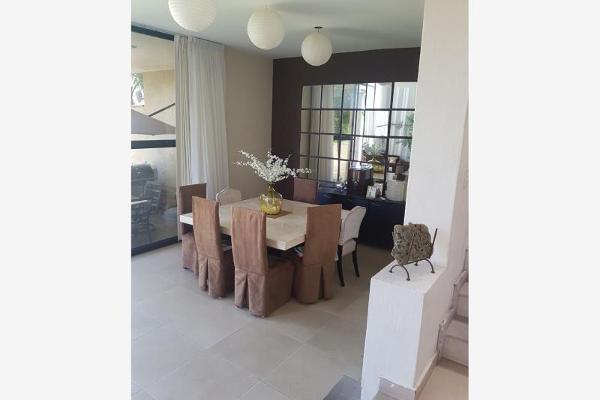 Foto de casa en venta en  , canteras de san agustin, aguascalientes, aguascalientes, 5395991 No. 23