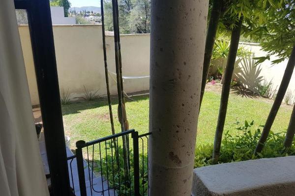 Foto de casa en venta en  , canteras de san agustin, aguascalientes, aguascalientes, 5395991 No. 13