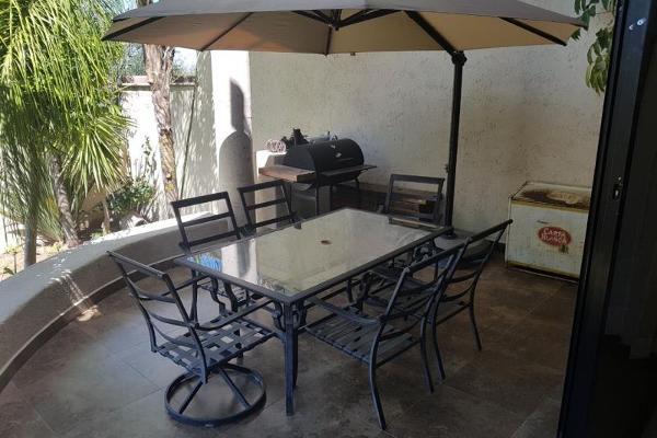 Foto de casa en venta en  , canteras de san agustin, aguascalientes, aguascalientes, 5395991 No. 14