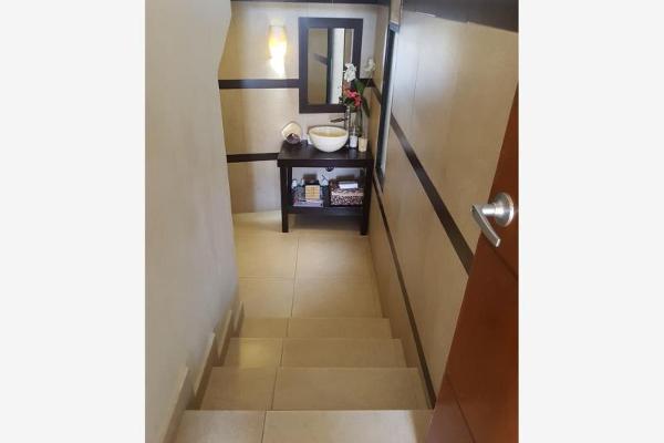 Foto de casa en venta en  , canteras de san agustin, aguascalientes, aguascalientes, 5395991 No. 15