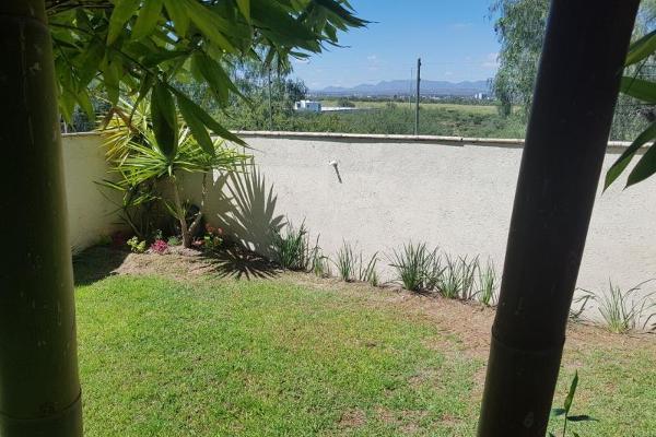 Foto de casa en venta en  , canteras de san agustin, aguascalientes, aguascalientes, 5395991 No. 16