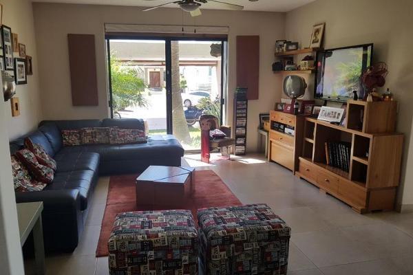 Foto de casa en venta en  , canteras de san agustin, aguascalientes, aguascalientes, 5395991 No. 19
