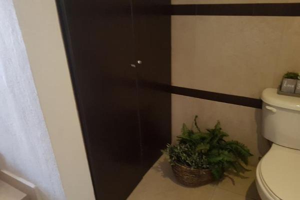 Foto de casa en venta en  , canteras de san agustin, aguascalientes, aguascalientes, 5395991 No. 20