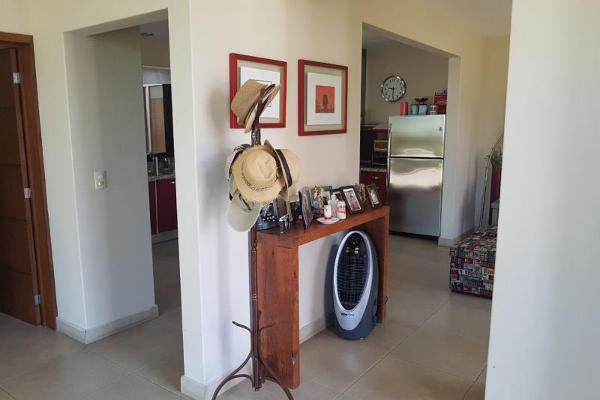 Foto de casa en venta en  , canteras de san agustin, aguascalientes, aguascalientes, 5395991 No. 24