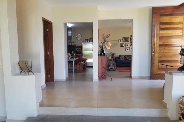 Foto de casa en venta en  , canteras de san agustin, aguascalientes, aguascalientes, 5395991 No. 25