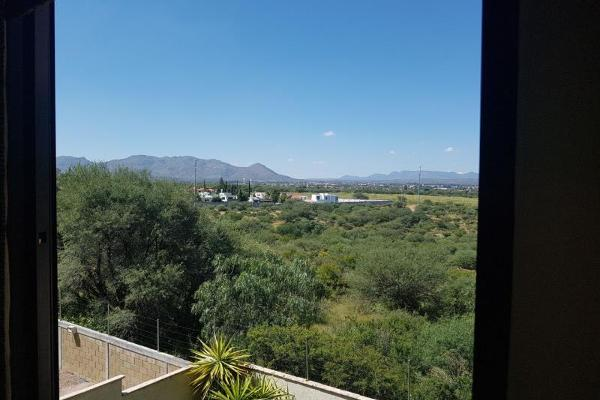Foto de casa en venta en  , canteras de san agustin, aguascalientes, aguascalientes, 5395991 No. 39