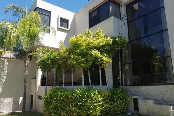 Foto de casa en venta en  , canteras de san agustin, aguascalientes, aguascalientes, 5395991 No. 41