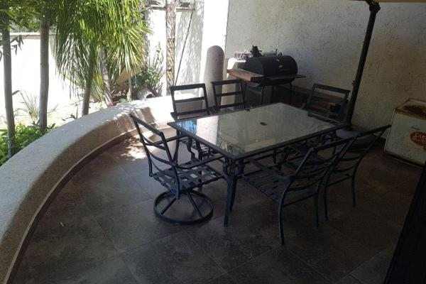 Foto de casa en venta en  , canteras de san agustin, aguascalientes, aguascalientes, 5395991 No. 42