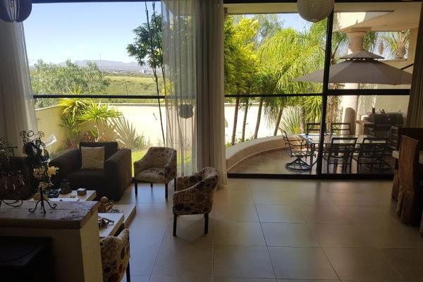 Foto de casa en venta en  , canteras de san agustin, aguascalientes, aguascalientes, 5395991 No. 46